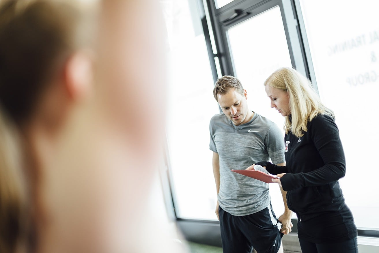 Ausbildung zum Personal Trainer