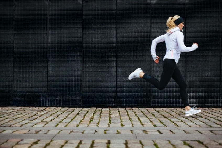 Pain-free running – part 1 from your Personal Trainer in Hamburg