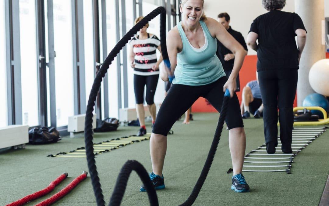 5 Gründe, warum der FEBRUAR die beste Zeit ist, um fit zu werden!